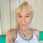 Алина, 44, г.Улан-Удэ