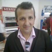 Наби, 51, г.Баку