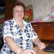 Любовь Капустина-Кали, 60, г.Одоев