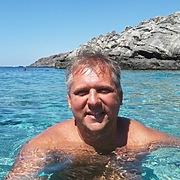 Sam Fouler, 40, г.Краснодар