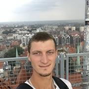 Andrii, 26, г.Wrzeszcz