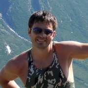 Олег, 36, г.Северобайкальск (Бурятия)