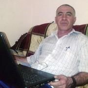 Вахарсолт, 63, г.Гудермес