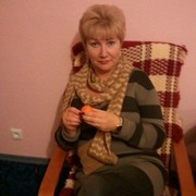 TatjanaKirillova, 54, г.Цесис