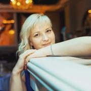 Вита, 35, г.Омск