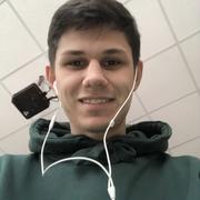alex, 21, г.Салават