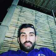 Вусал, 34, г.Баку