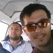 Азиз, 35, г.Джизак