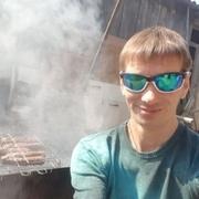 Евгений, 36, г.Екатеринбург
