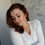Anna, 28, г.Абу-Даби