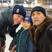 Bolot, 38, г.Екатеринбург