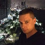 Ivan, 32, г.Майами