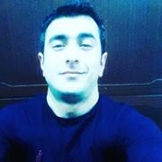 Юсиф Аббасов, 26, г.Rueil-Malmaison