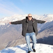 Владимир, 39, г.Черкесск