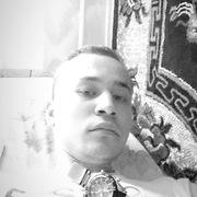 Грешник, 21, г.Ташкент