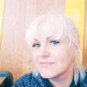 Светлана, 48, г.Рубежное