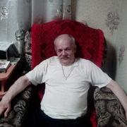витя, 64, г.Емва