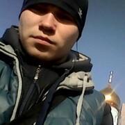 Евгений, 20, г.Улан-Удэ