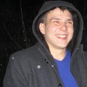 Сергей, 28, г.Россошь