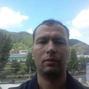 Баходир, 42, г.Наманган