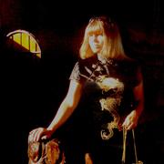 Лора Балтушс, 47, г.Симферополь