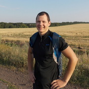 Drews, 28, г.Рубежное