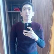 Azamat, 23, г.Астана