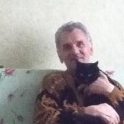 Никола, 67, г.Тобольск