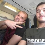 Onur, 28, г.Стамбул