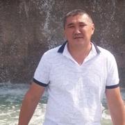 Руфат, 41, г.Новокуйбышевск
