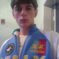 Sergej, 31 год, Близнецы, Омск