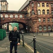 vik, 36, г.Франкфурт-на-Майне