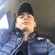 Норбек, 22, г.Ташкент