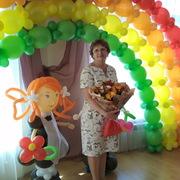Светлана, 57, г.Пенза