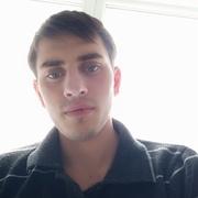 Антон, 25, г.Белгород