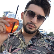 Roma, 28, г.Львов