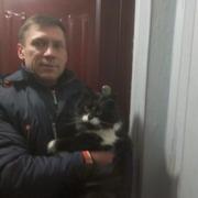 Геннадий, 48, г.Першотравенск