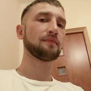 Павел, 32, г.Емва