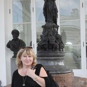 Olga, 63, г.Волгоград