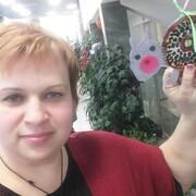 Элина, 40, г.Омск