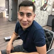 Азиз, 27, г.Астана