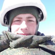 Серёга, 21, г.Нижний Новгород