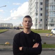 Максим, 20, г.Минск