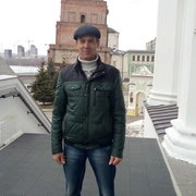 Pинат, 58, г.Лениногорск