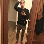 Тамерлан, 18, г.Алматы́