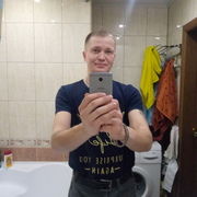 Лёньчик, 36, г.Киров