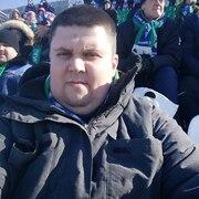 Евгений, 40, г.Самара