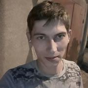 николай, 23, г.Буденновск