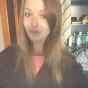 Анастасия, 25, г.Иркутск