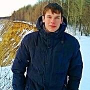 Даниил, 22, г.Тобольск